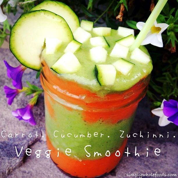 Simplywholefoods_VeggieSmoothie