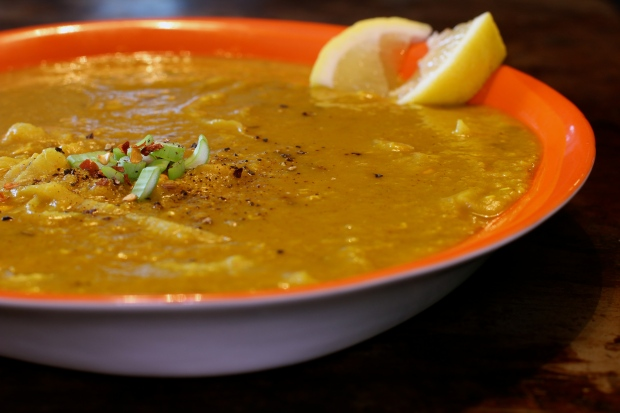 SImplyWholeFoods_Indian Lentil Soup