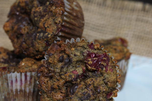 SimplyWholeFooods_Chocolate_Cranberry_Muffins