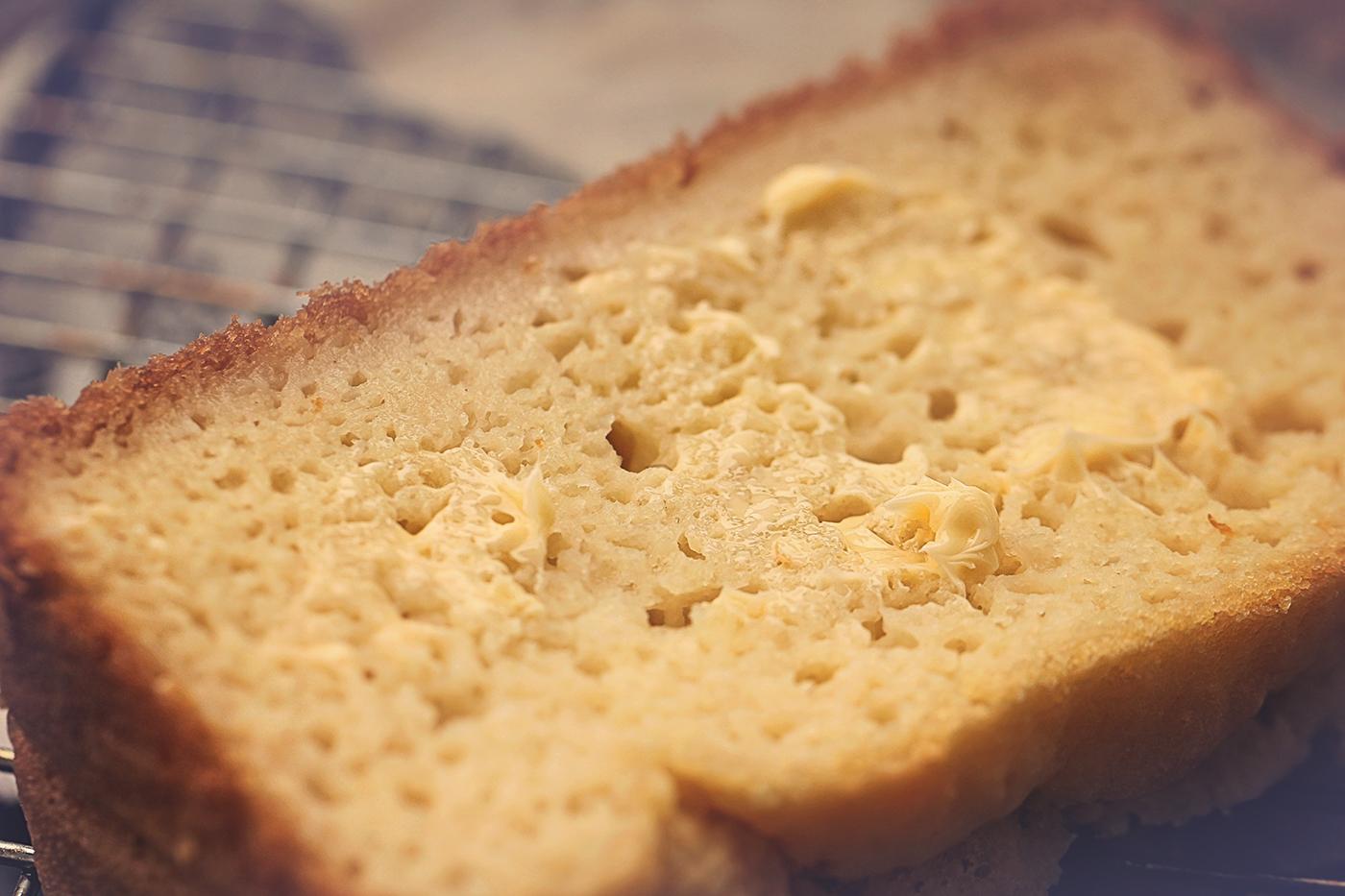 Gluten Free Sandwich Bread Recipe   Simply Whole Foods
