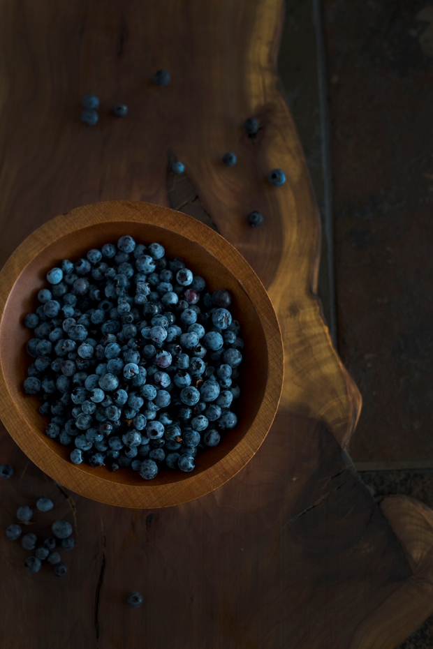 SWF_Produce_Wild Blueberries