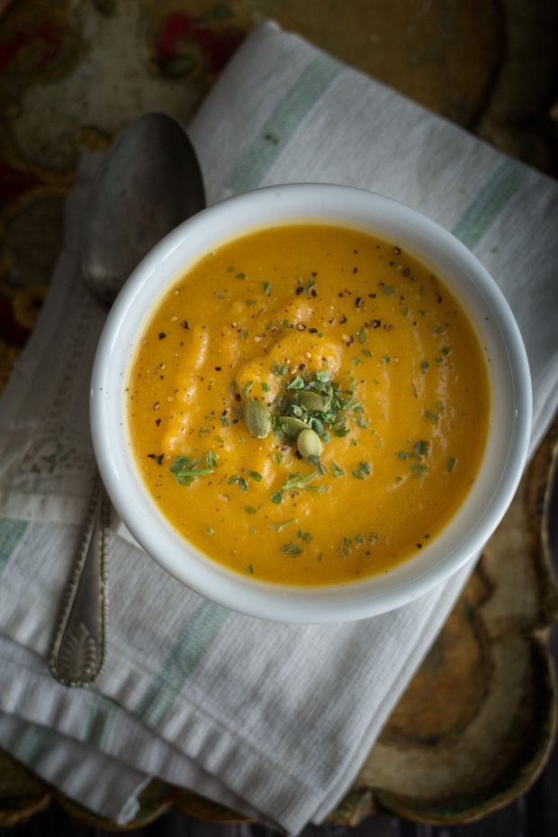 Creamy-Butternut-Squash-Soup